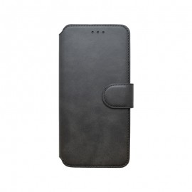 Knižkové puzdro 2020 Samsung Galaxy A51 čierne