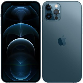 Apple iPhone 12 Pro Max 128GB, Pacific Blue - SK
