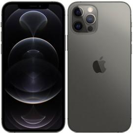 Apple iPhone 12 Pro Max 256 GB - Graphite (tmavý) SK