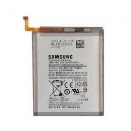 Originálna batéria Samsung Galaxy S20 Plus EB-BG985ABY 4500mAh, bulk G985