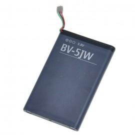 Originálna batéria Nokia Lumia 800 BV-5JW 1450 mAh, bulk