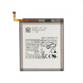 Originálna batéria Samsung Galaxy S20 EB-BG980ABY 4000mAh, bulk G980