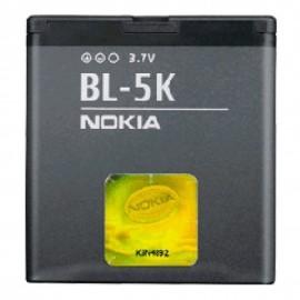 Originálna batéria Nokia BL-5K 1200 mAh, bulk