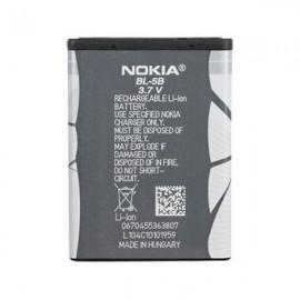 Nokia Originálna batéria BL-5B 890 mah bulk