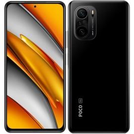 Xiaomi Poco F3 6/128GB 5G Dual SIM, čierny SK