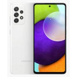 Samsung Galaxy A52 A526 5G 6GB/128GB Dual SIM, Biely - SK Distribúcia