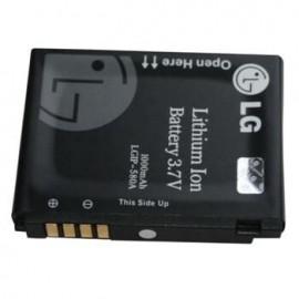 Originálna batéria pre LG KU990, LG KM900 - 900 mAh
