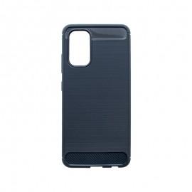 mobilNET silikónové puzdro modré, Samsung Galaxy A32 Drawing