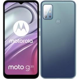 Motorola Moto G20 4GB/64GB Dual SIM, Modrý