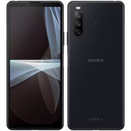 Sony Xperia 10 III 5G čierny, SK Distribúcia