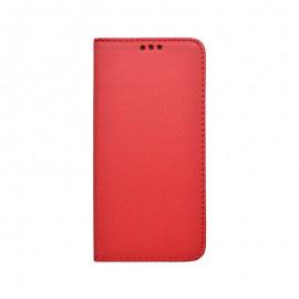 mobilNET knižkové puzdro Xiaomi Redmi Note 10 Pro červená