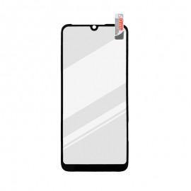 mobilNET ochranné sklo Full Glue 0.33mm Motorola E7 Power, Q sklo