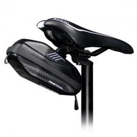 Wildman veľkosť XS E7S, Držiak / Puzdro na bicykel, čierny