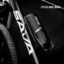 Wildman veľkosť E3, Držiak / Puzdro na bicykel, čierny