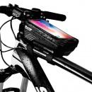 Wildman veľkosť M E2, Držiak / Puzdro na bycikel, čierny