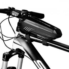 Wildman veľkosť E5S, Držiak / Puzdro na bicykel, čierny