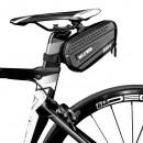 Wildman veľkosť L ES7, Držiak / Puzdro na bicykel, čierny