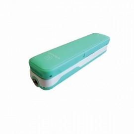 USAMS selfie tyčka Mini Bluetooth M1, zelená