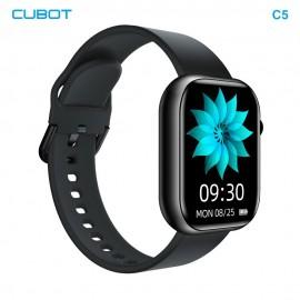 Cubot C5 Čierne, Chytré hodinky