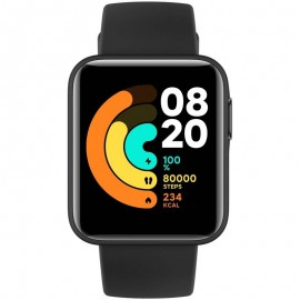 Xiaomi Mi Watch Lite Čierne