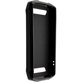Silikónové púzdro CUBOT King Kong mini / mini 2 , Čierne