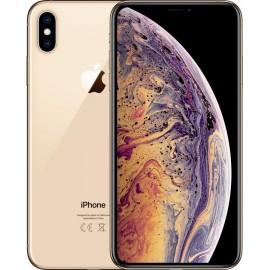 Apple iPhone XS MAX , 256GB | Gold, Trieda A - použité, záruka 12 mesiacov