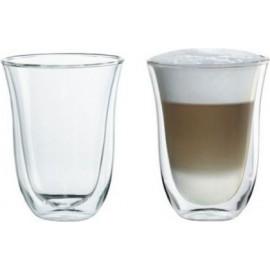DeLonghi DLSC 312 Poháre na kávu - latte