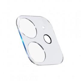 mobilNET ochranné sklo na fotoaparát iPhone 12 Mini