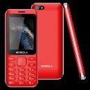 Mobiola MB3200 Červený DS...
