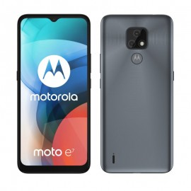 Motorola Moto E7 2GB/32GB Dual SIM, Sivá - SK distribúcia