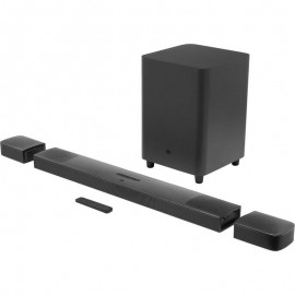 JBL BAR 9.1 True Wireless Surround, Čierny Soundbar