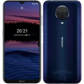 Nokia G20 4/64GB Dual SIM, Modrá