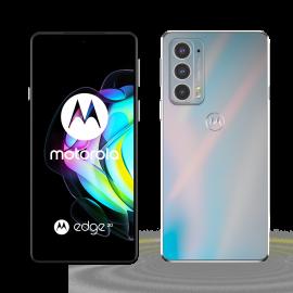 Motorola Edge 20 8GB/128GB Dual SIM, Biela - SK distribúcia