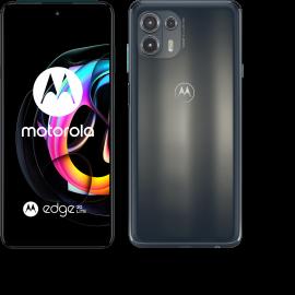Motorola Edge 20 Lite 8GB/128GB Dual SIM, Grafitová  - SK distribúcia