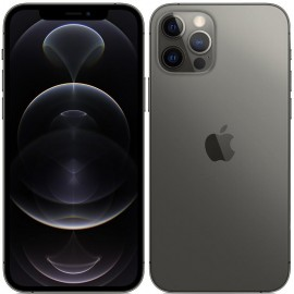 Apple iPhone 12 Pro 512GB, Sivý Graphite SK - Distribúcia