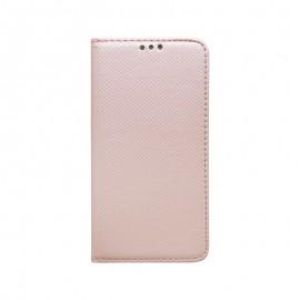 mobilNET knižkové puzdro Samsung Galaxy A52, medená, Magnet