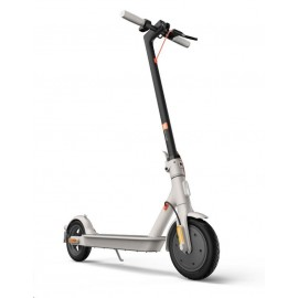 Mi Electric Scooter 3 Sivý