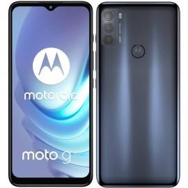 Motorola Moto G50 5G 4GB/64GB Sivý - SK Distribúcia