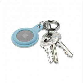 mobilNET gumená kľúčenka, AirTag, mentolová