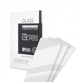 mobilNET sklenená fólia iPhone 12 / iPhone 12 Pro, 3 pack