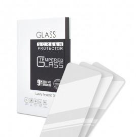 mobilNET sklenená fólia iPhone 12 Mini, 3 pack