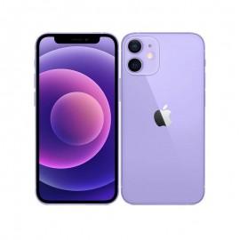 Apple iPhone 12 64 GB - Fialový