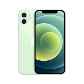 Apple iPhone 12 64 GB - Zelený