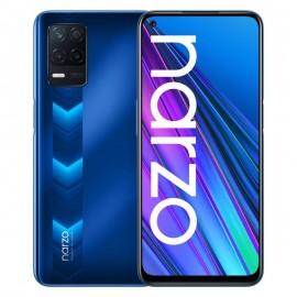 Realme Narzo 30 5G 4GB/128GB, Modrý