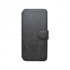 mobilNET knižkové puzdro Xiaomi Mi 10 Pro, čierna 2020