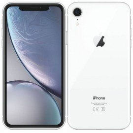 Apple iPhone XR, 128GB, White