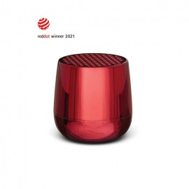 LEXON MINO+ červená metalíza