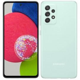 SAMSUNG Galaxy A52s 5G, 6GB/128GB, Zelený - SK Distribúcia