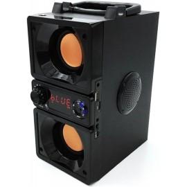 Media-Tech Boombox Dual BT MT3167