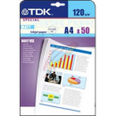 TDK A4 Transparent 50ks